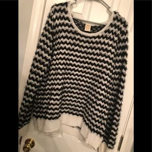 Faded Glory Extra Soft Sweater